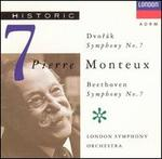 Historic 7: Dvorák's and Beethoven's Seventh Symphonies