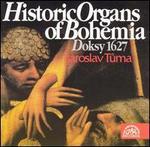 Historic Organs of Bohemia