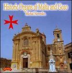 Historic Organs of Malta and Gozo - Michal Novenko (organ)