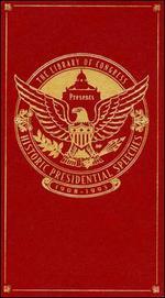 Historic Presidential Speeches 1908-1993