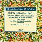 Historical Anthology-Bach