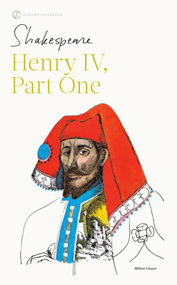 History of Henry IV, [Part One] - Shakespeare, William, and MacK, Maynard