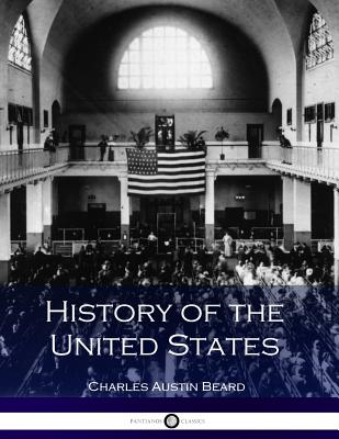 History of the United States - Beard, Charles Austin