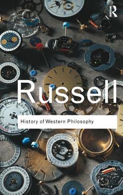 History of Western Philosophy - Russell, Bertrand