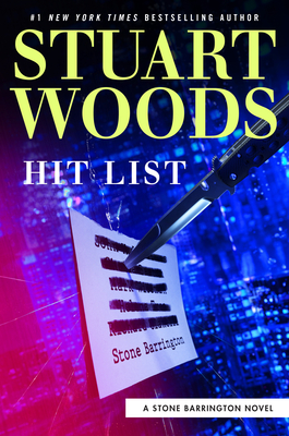 Hit List - Woods, Stuart