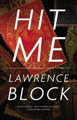 Hit Me - Block, Lawrence