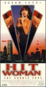 Hit Woman - The Double Edge