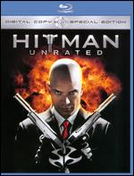 Hitman [Blu-ray] - Xavier Gens