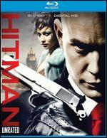 Hitman [Unrated] [Blu-ray]