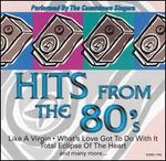Hits from the 80's [Blue]