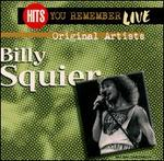 Hits You Remember: Live