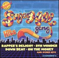 Hits - The Sugarhill Gang