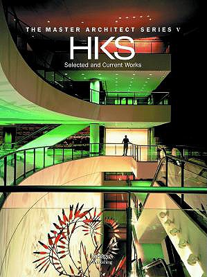 HKS: Selected and Current Works - Images Publishing, and Images Australia Pty Ltd (Creator)