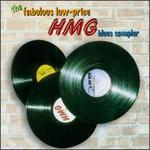 HMG Blues Sampler