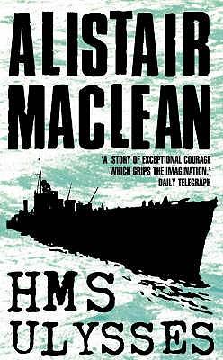 """HMS """"Ulysses"""" - MacLean, Alistair"""