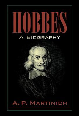 Hobbes - Martinich, A P
