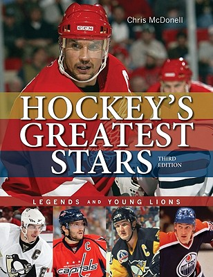 Hockey's Greatest Stars: Legends and Young Lions -
