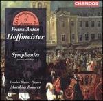 Hoffmeister: Symphonies