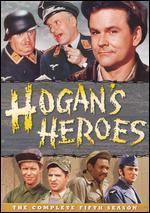 Hogan's Heroes: The Complete Fifth Season [4 Discs]