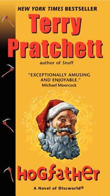 Hogfather - Pratchett, Terry
