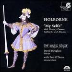 Holborne: My Selfe