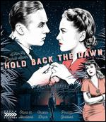 Hold Back the Dawn [Blu-ray] - Mitchell Leisen