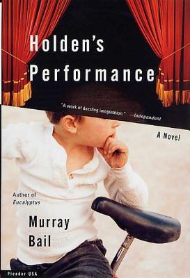 Holden's Performance - Bail, Murray