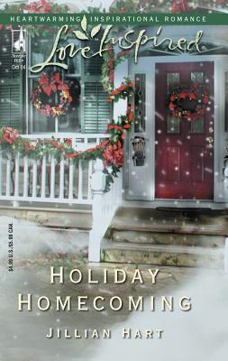 Holiday Homecoming - Hart, Jillian