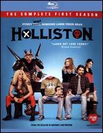 Holliston: Season 01