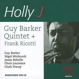 Holly J - Guy Barker