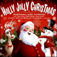 Holly Jolly Christmas [Allegro 2016] - Various Artists