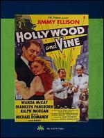 Hollywood and Vine - Alexis Thurn-Taxis