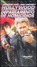 Hollywood Homicide - Ron Shelton