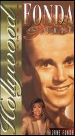 Hollywood Remembers: Fonda on Fonda