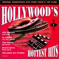 Hollywood's Hottest Hits - Various Artists
