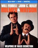 Holmes and Watson [Includes Digital Copy] [Blu-ray/DVD] - Etan Cohen