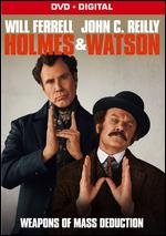 Holmes and Watson [Includes Digital Copy] - Etan Cohen