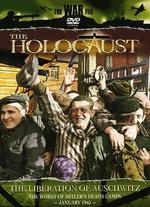 Holocaust: The Liberation of Auschwitz - Irmgard von zur Mühlen