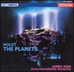 Holst: The Planets - King's College Choir of Cambridge (choir, chorus); Royal Philharmonic Orchestra; James Judd (conductor)