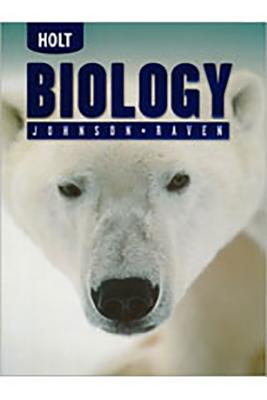 Holt Biology: ?Student Edition? 2004 - Johnson, and Holt Rinehart and Winston (Prepared for publication by)
