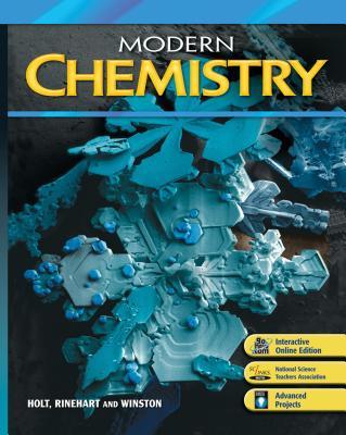 Holt ChemFile Lab Program: Skills, Practice, Experiments - Holt Rinehart & Winston (Creator)