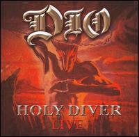 Holy Diver Live - Dio
