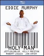 Holy Man [Blu-ray] - Stephen Herek