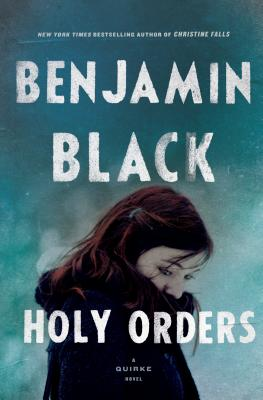 Holy Orders - Black, Benjamin