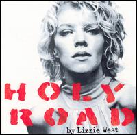 Holy Road: Freedom Songs - Lizzie West