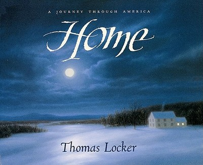 Home: A Journey Through America - Christiansen, Candace (Editor)
