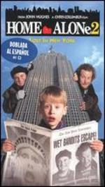 Home Alone 2: Lost in New York [French]