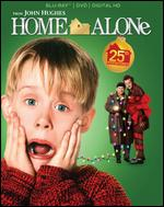 Home Alone [Blu-ray] [2 Discs] - Chris Columbus