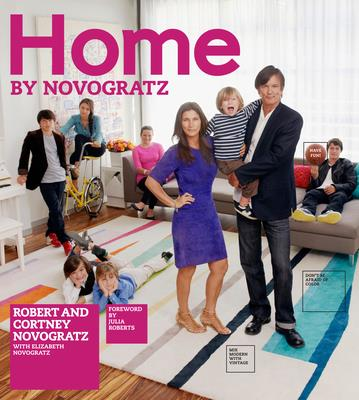 Home by Novogratz - Novogratz, Robert, and Novogratz, Cortney, and Novogratz, Elizabeth