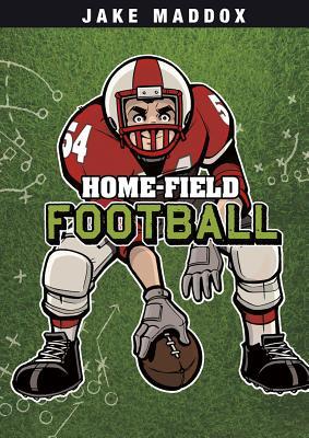 Home-Field Football - Maddox, Jake